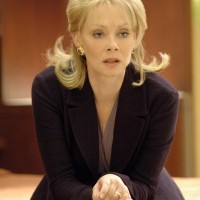 Jean Smart as Martha Logan in 24 Season 5 Episode 4