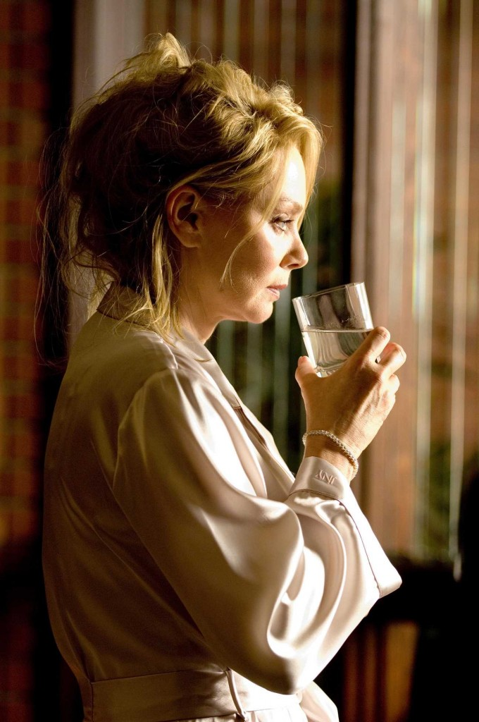 Jean Smart as Martha Logan in 24 Season 5 Premiere