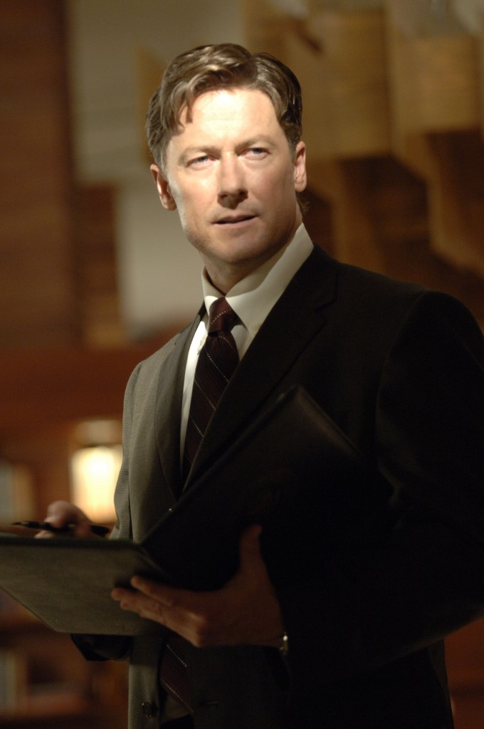 John Allen Nelson as Walt Cummings in 24 Season 5 Episode 3
