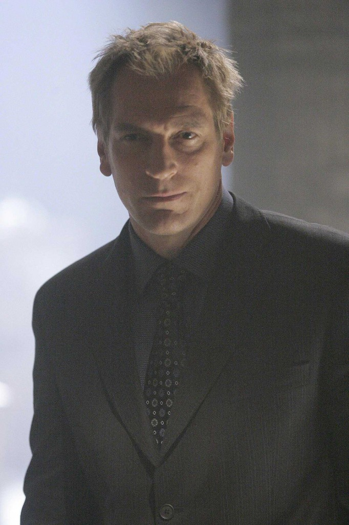 Julian Sands as Vladimir Bierko in 24 Season 5 Episode 9