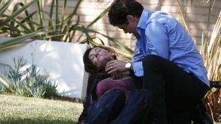 Michelle Dessler's final scene