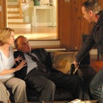 Jack Bauer threatens Christopher Henderson 24 Season 5