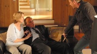 Jack Bauer threatens Christopher Henderson 24 Season 5