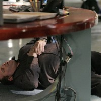 Edgar Stiles dies from nerve gas in 24 Season 5 Episode 12