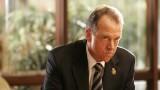Gregory Itzin as Charles Logan in 24 Season 5 Episode 12