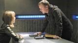 Jack Bauer interrogates Audrey Raines in 24 Season 5 Episode 15