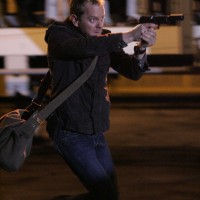 Jack Bauer storms the gas plant in 24 Season 5 Episode 15