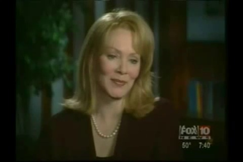 Jean Smart on FOX 10 New Arizona interview