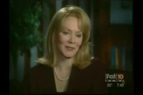 Jean Smart on FOX 10 New Arizona interview