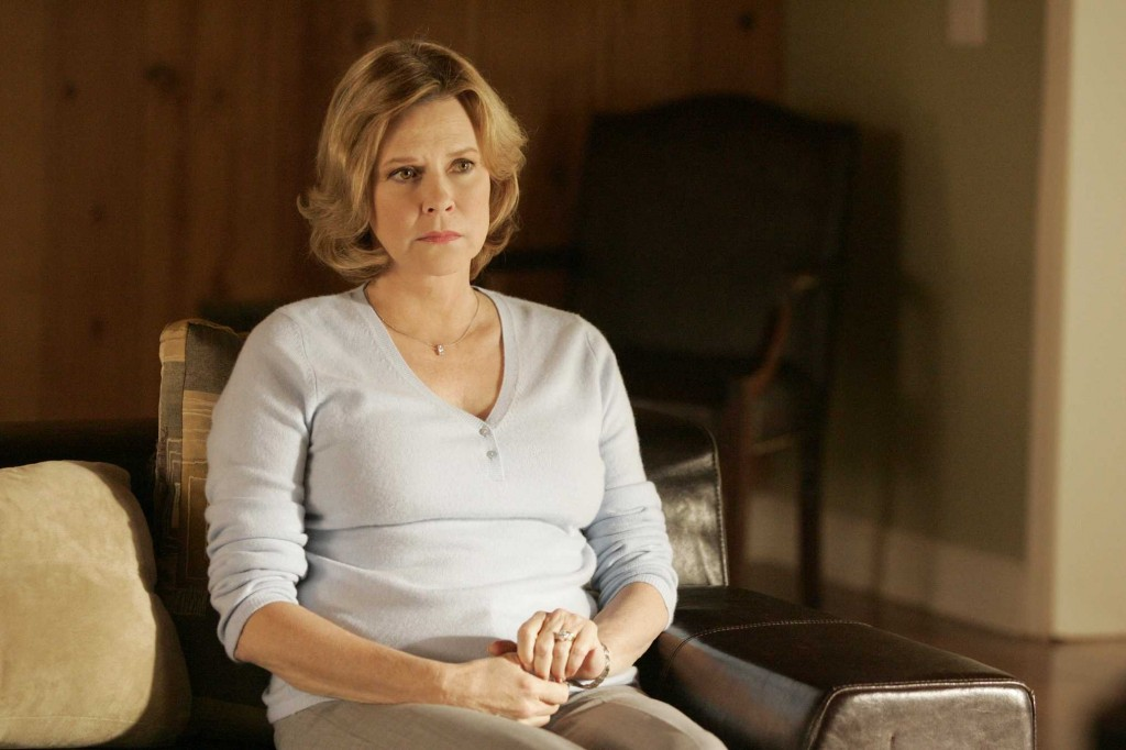 Jobeth Williams guest stars as Miriam Henderson in 24 Season 5 Episode 11