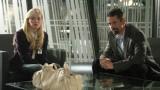 Kim Bauer and Barry Landes visit CTU in 24 Season 5 Episode 12