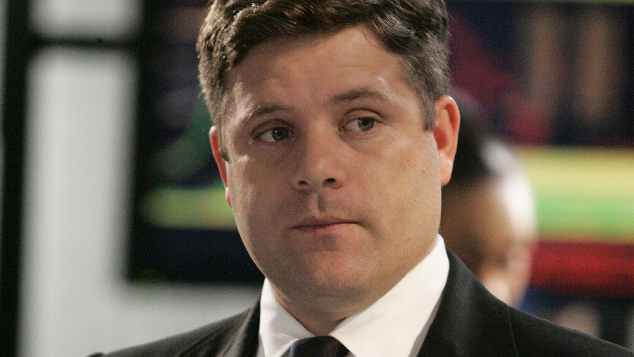 Sean Astin as Lynn McGill in 24 Season 5 - 24 Spoilers