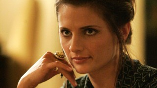 Stana Katic guest stars as Collette Stenger in 24 Season 5 Episode 14