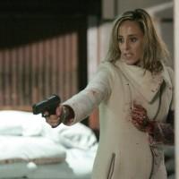 Audrey Raines wants revenge in 24 Season 5 Episode 19