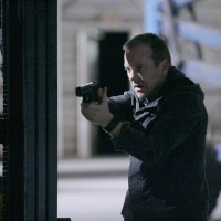 Jack Bauer fights to regain the tape in 24 Season 5 Episode 18