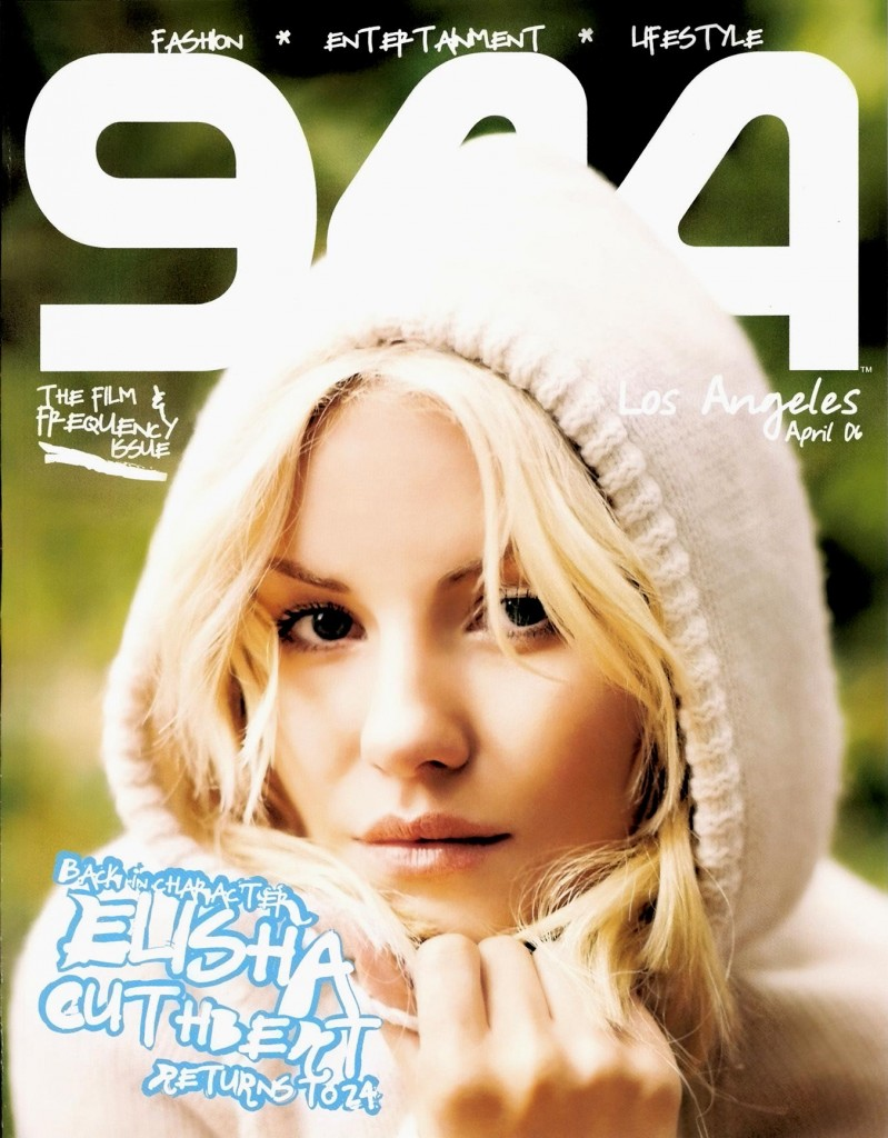 Elisha Cuthbert 944 Magazine Scan 01