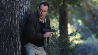 Richard Burgi in 24 Season 1