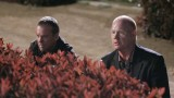Jack Bauer and Aaron Pierce try to get to President Logan in 24 Season 5 Episode 23