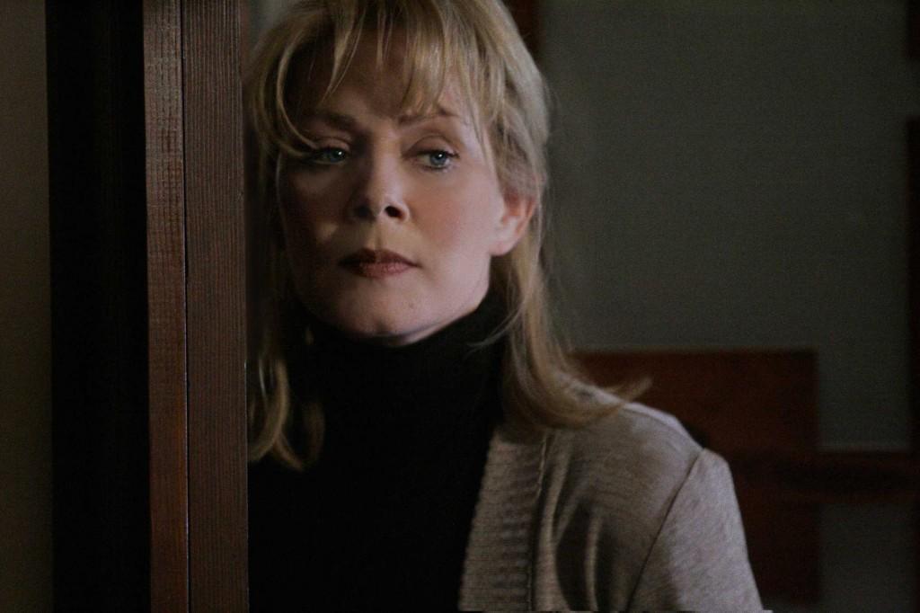 Martha Logan makes a tough decision in 24 Season 5 Episode 23