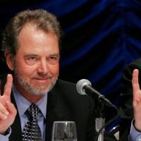 "Gregory Itzin - Cast of ""24"" Discuss Fact Vs. Fiction In War On Terror"