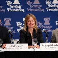 """Joel Surnow, Mary Lynn Rajskub, Carlos Bernard - Cast of """"24"""" Discuss Fact Vs. Fiction In War On Terror"""
