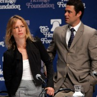 "Carlos Bernard and Mary Lynn Rajskub - Cast of ""24"" Discuss Fact Vs. Fiction In War On Terror"