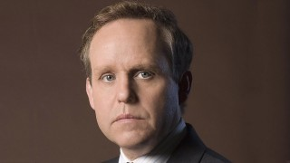 Peter MacNicol as Tom Lennox in 24 Season 6