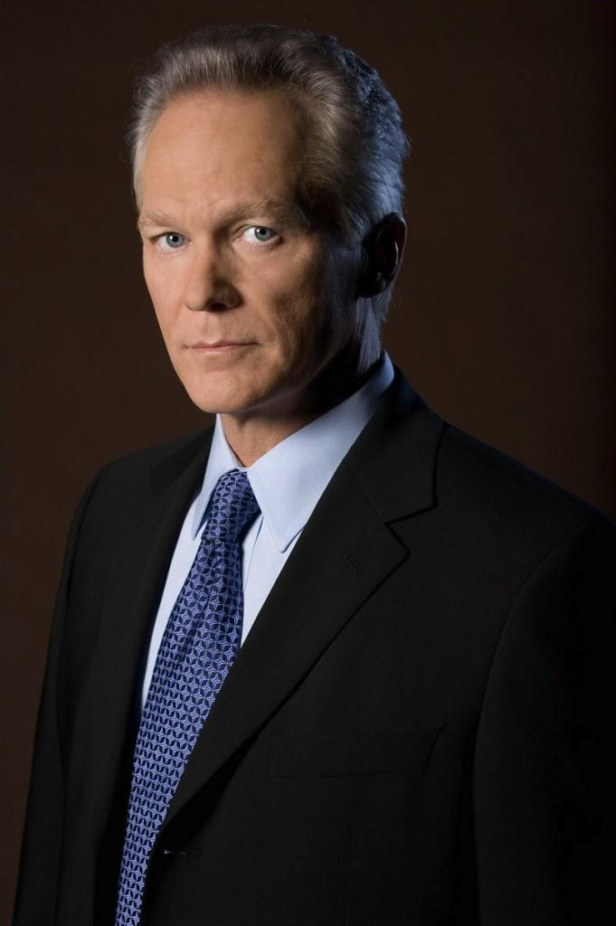 Bill Buchanan 24 Season 6