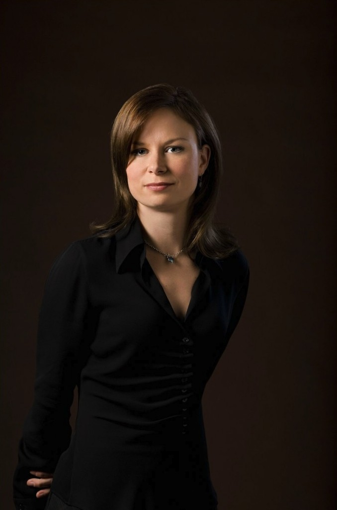 Mary Lynn Rajskub as Chloe O'Brian 24 Season 6 Cast Photo