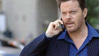 Eddie Izzard as Darren McCarthy in 24 Season 6
