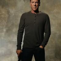 Kiefer Sutherland as Jack Bauer 24 Season 6 Cast Photo