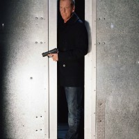 Kiefer Sutherland as Jack Bauer 24 Season 6 Cast Promotional Photo
