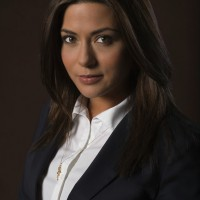 Marisol Nichols as Nadia Yassir 24 Season 6 Cast Photo