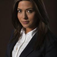 Marisol Nichols as Nadia Yassir 24 Season 6 Cast Photo
