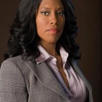 Regina King as Sandra Palmer 24 Season 6 Cast Photo