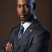 D.B. Woodside as Wayne Palmer 24 Season 6 Cast Photo