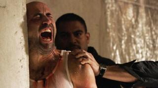 Morris O'Brian (Carlo Rota) is tortured in 24 Season 6 Episode 8