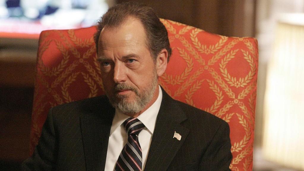 Charles Logan in 24 Season 6 Episode 12