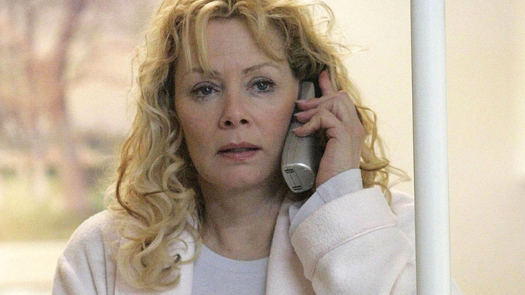Jean Smart returns as Martha Logan in 24 Season 6 Episode 13