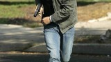 Jack Bauer Running - 24 Season 6
