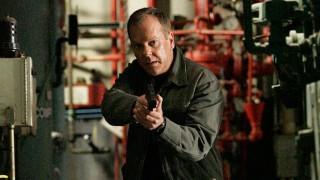 Jack Bauer hunts Fayed in 24 Season 6 Episode 17