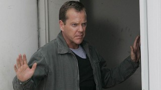 Jack Bauer in 24 Season 6 Episode 10