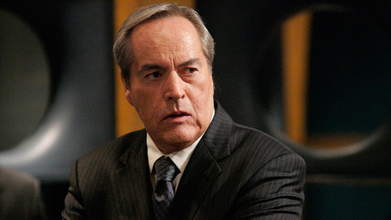 powers boothe interview