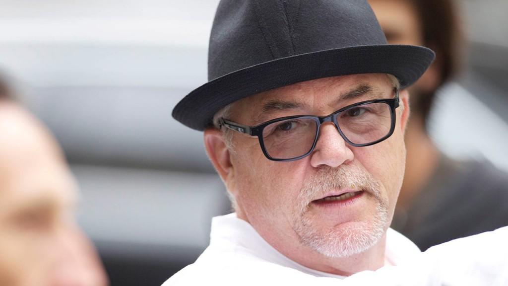 Director Brad Turner