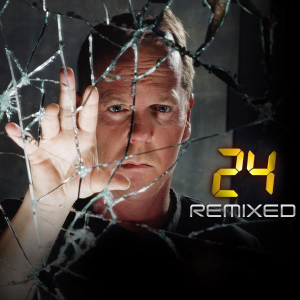 24 Remixed Soundtrack