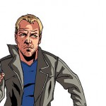 24 Day Zero Jack Bauer Artwork 01