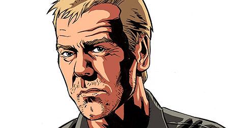 24 Day Zero Jack Bauer Artwork 02