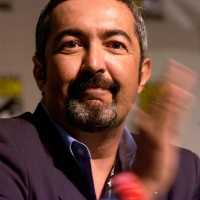 Jon Cassar at Comic-Con 2007 Day 2