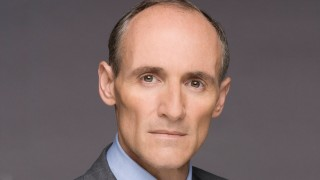 Colm Feore as Henry Taylor in 24 Season 7