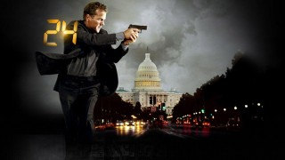 Jack Bauer stops terror in Washington, DC during 24 Season 7